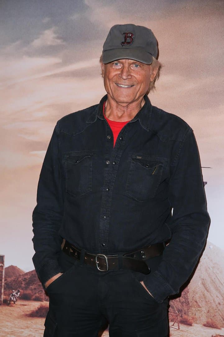 Terence wo heute lebt hill Terence Hill?